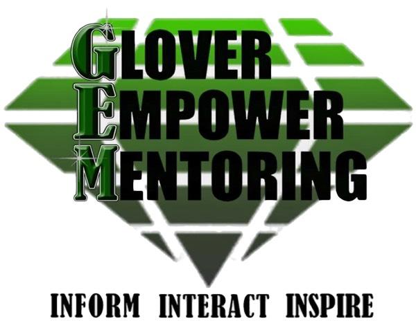 Glover Empower Mentoring Logo