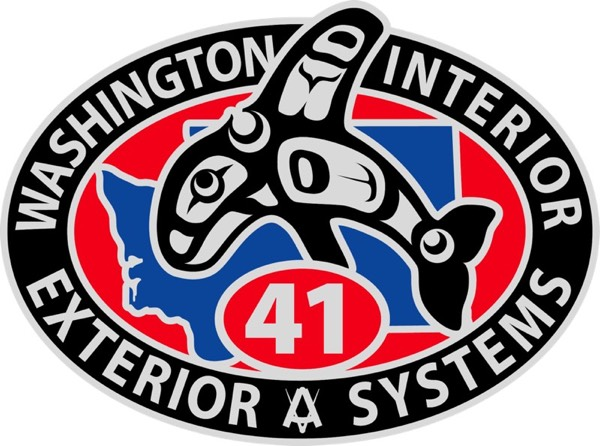 Washington Interior Exterior Systems Logo